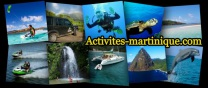 Activites Martinique