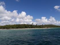 excursion en catamaran